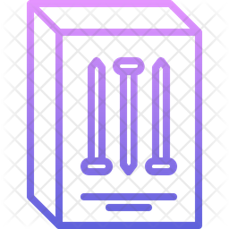 Nailbox Icon