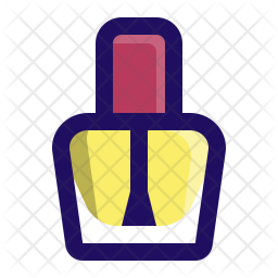 Nailpolish Icon