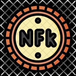 Nakfa Icon