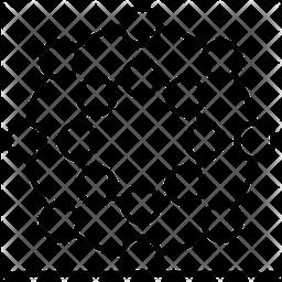 Nano Tech Icon