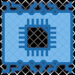 Nano technology Icon