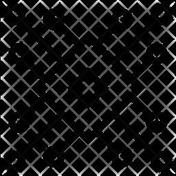 NANOTECHNOLOGY Line Icon