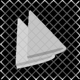 Napkins Icon