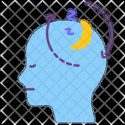 Narcolepsy Icon