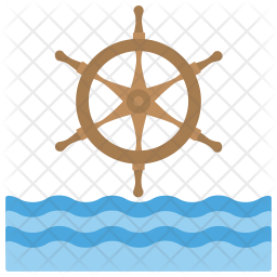National Maritime Day Icon