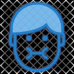 Nausea Emoji Icon