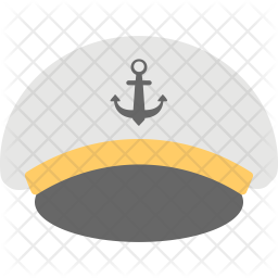 Navy Soldier Icon
