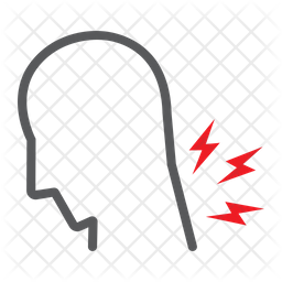 Neck Spine Icon