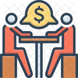 Negotiation Icon