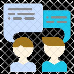 Negotiation Skill Icon