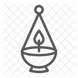 Ner Line Icon
