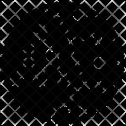 Nerve Network Icon
