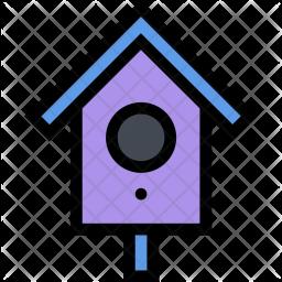 Nesting Icon