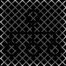Network Logo Icon