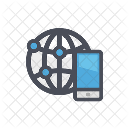 Network Device Icon