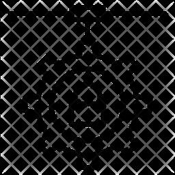 Network Option Icon