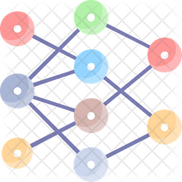 Neural Networks Icon