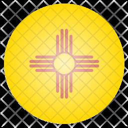 New Flag Icon