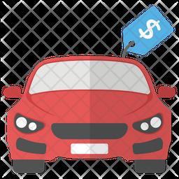 New Car Icon