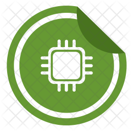 Nfc chip Icon