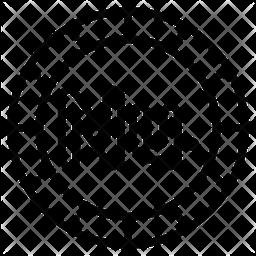 Ngultrum Icon