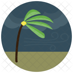 Night scene Icon
