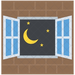 Night View Icon