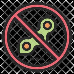 No Beans Icon
