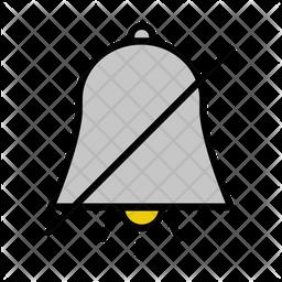 No Notification Icon