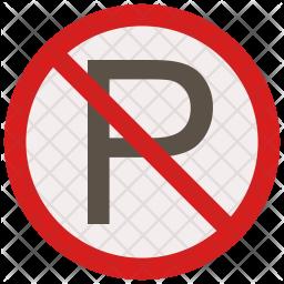 No Pecking Icon