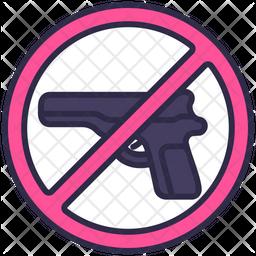 No Weapon Icon