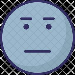 Nodding Emoji Icon
