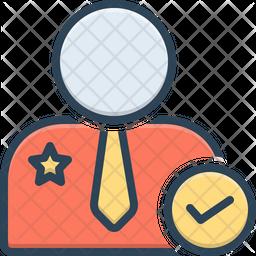 Nominate Icon