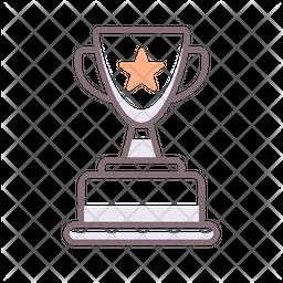 Nomination Icon