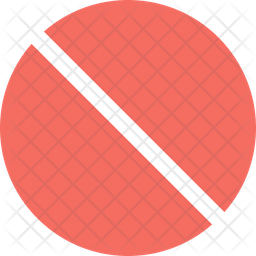 Not Available Icon