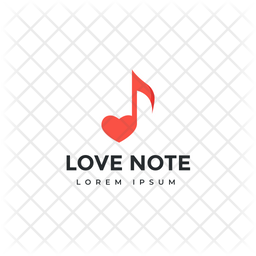 Note Logo Colored Outline Icon