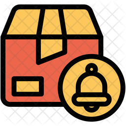 Notification Package Icon