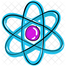 Nuclear Physics Icon