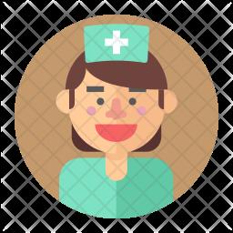 Nurse Icon png