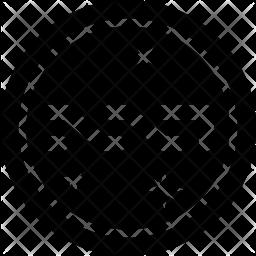 Nxt Coin Icon