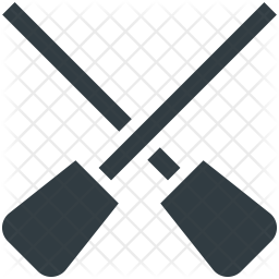 Oars Icon