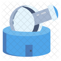 Observatory Center Icon