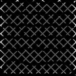 Ocean Line Icon