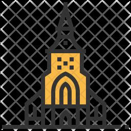 Odense Icon