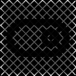 Off Line Icon