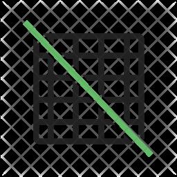 Off Grid Icon
