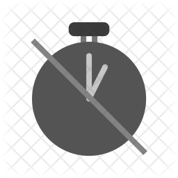 Off Timer Icon