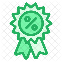 Offer Badge Icon