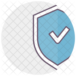 Office, Business, Career, Verify, Secure, Protect, Work Icon