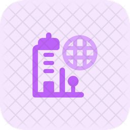 Office Website Icon
